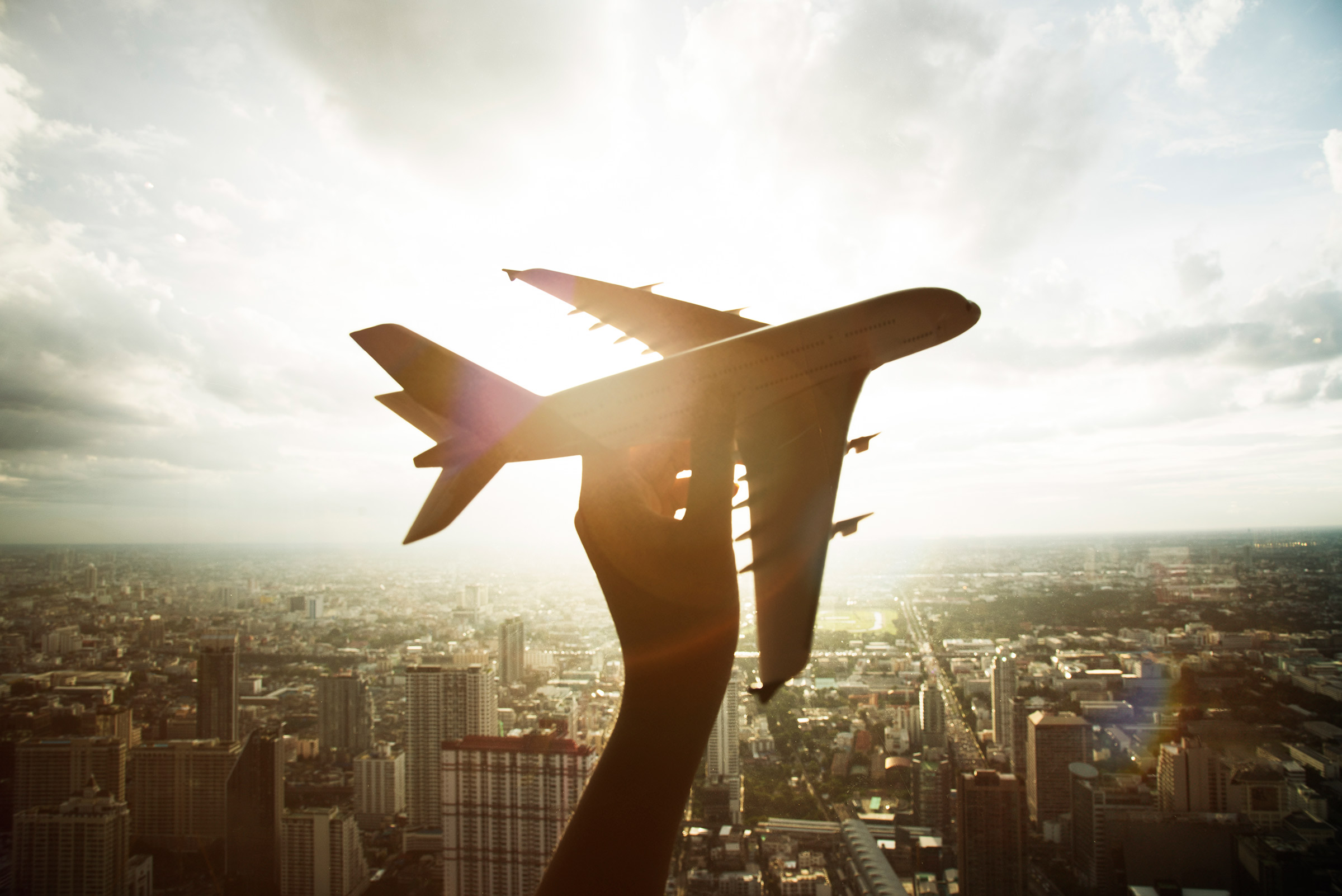 Improving customer experience in the travel industry