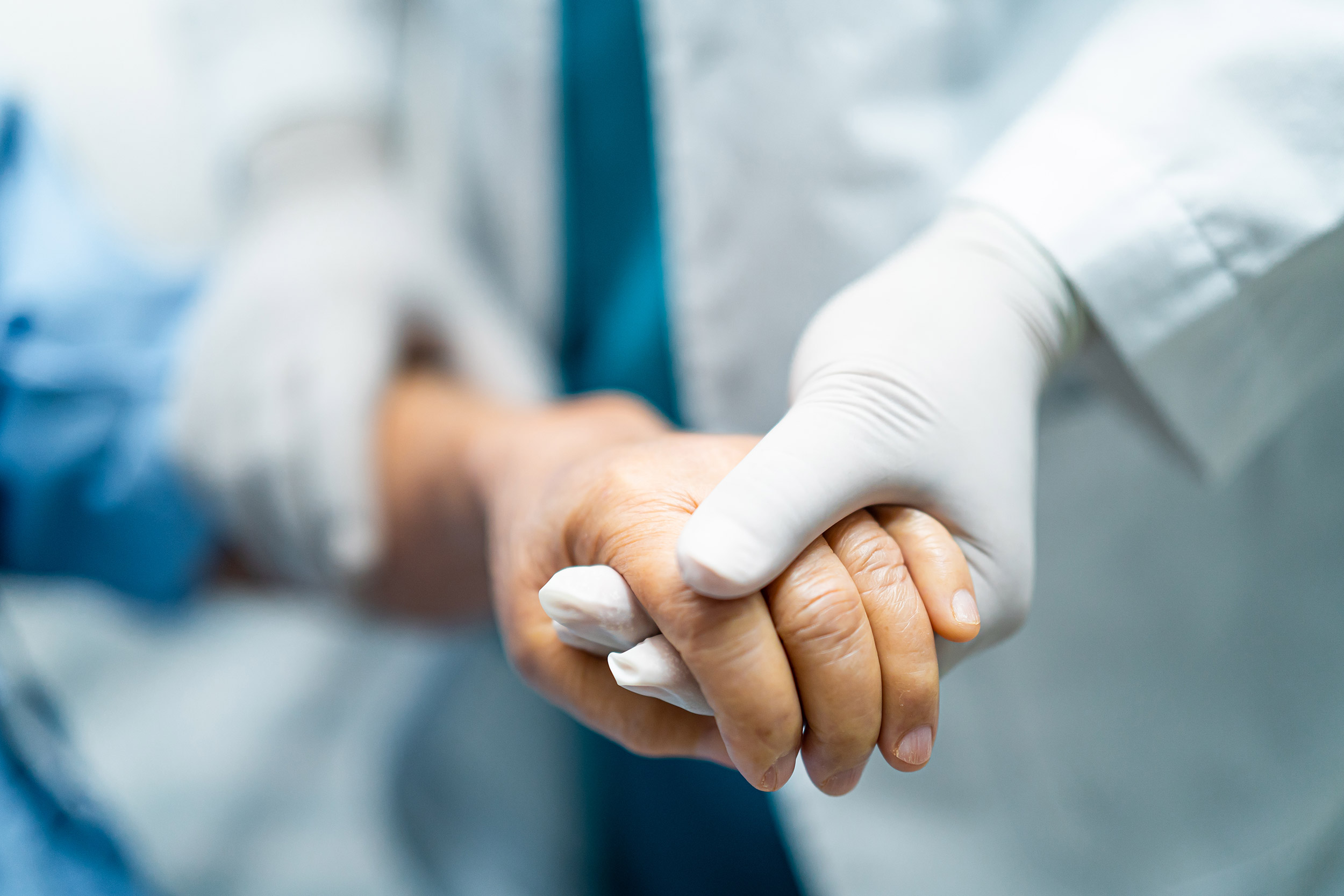Improving customer experience in the heathcare industry